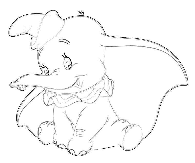 Disney cartoon characters coloring pages printable together with