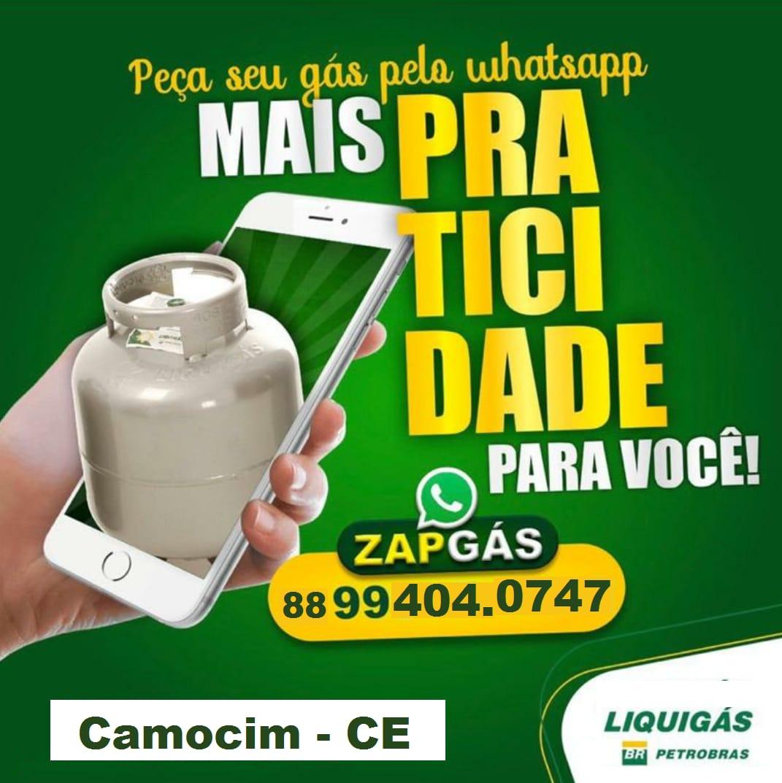PEÇA LIQUIGÁS
