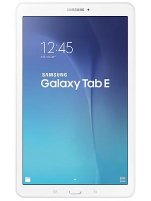 Samsung Galaxy Tab E 9.6 SM-T562 Specs
