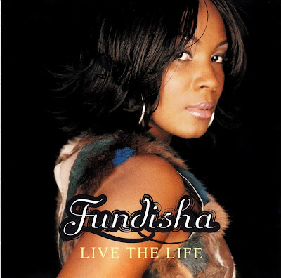 Fundisha - Live The Life-Promo-CDS-2002