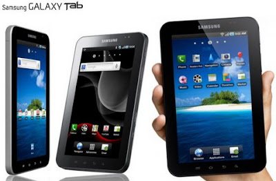 Harga Samsung Galaxy Bulan Agustus 2012