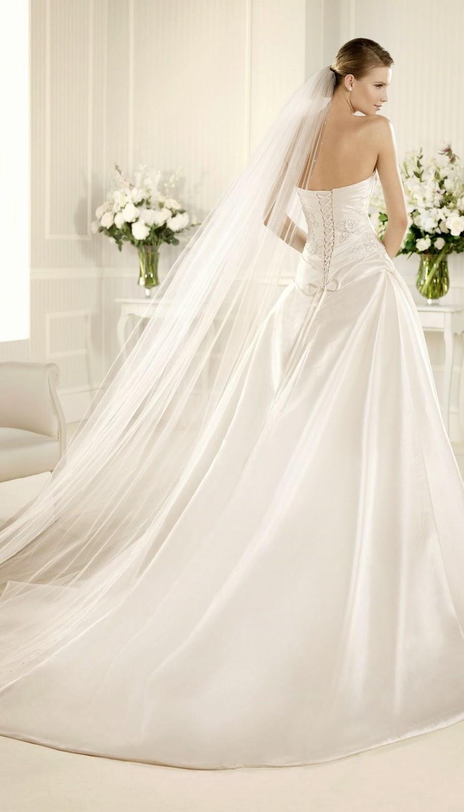 Hochzeitskleider Aus Der Türkei 2015