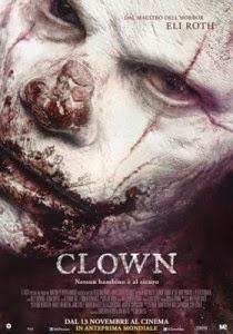 ver Clown /  2014
