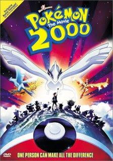 Pokémon 2: El Poder de Uno – DVDRIP LATINO