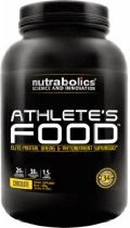 Nutrabolics Athlete's Food - 2.38 Lbs