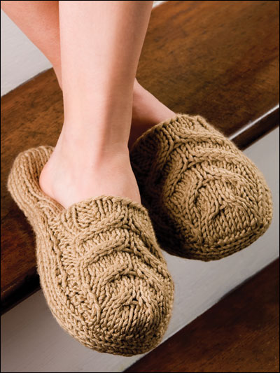 Designer Spotlight Amy Polcyn Author Of Knit A Dozen Plus Slippers