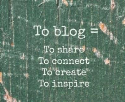 Mijn Bloggerplatform