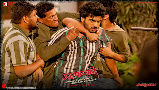 Ishaqzaade Fresh HQ Wallpapers | Starring Arjun Kapoor