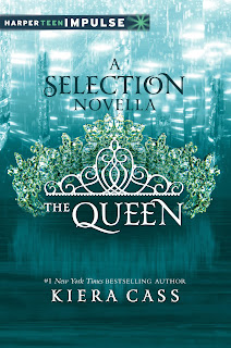 Reseña: The Queen - Kiera Cass