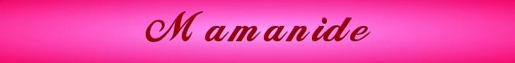 Mamanide