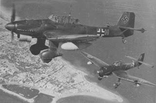 Τα στελέχη της πολεμικής αεροπορίας