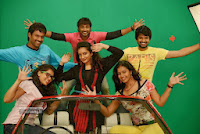 Nede Chudandi Movie New Stills