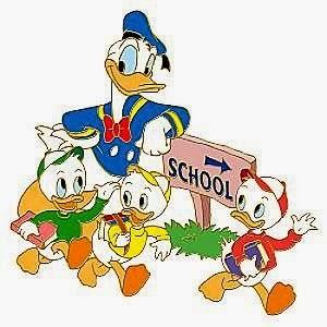 Πίσω στο σχολείο!!!