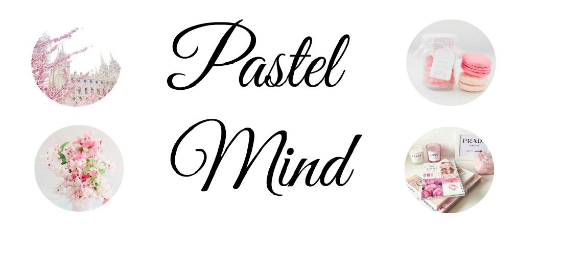 Pastel Mind