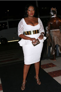 The Glamour Zone THE 12th ANNUAL METRO FM AWARDS