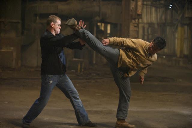 Dragon Eyes, Van Damme, Cung Le, Peter Weller, estreno mayo 2012