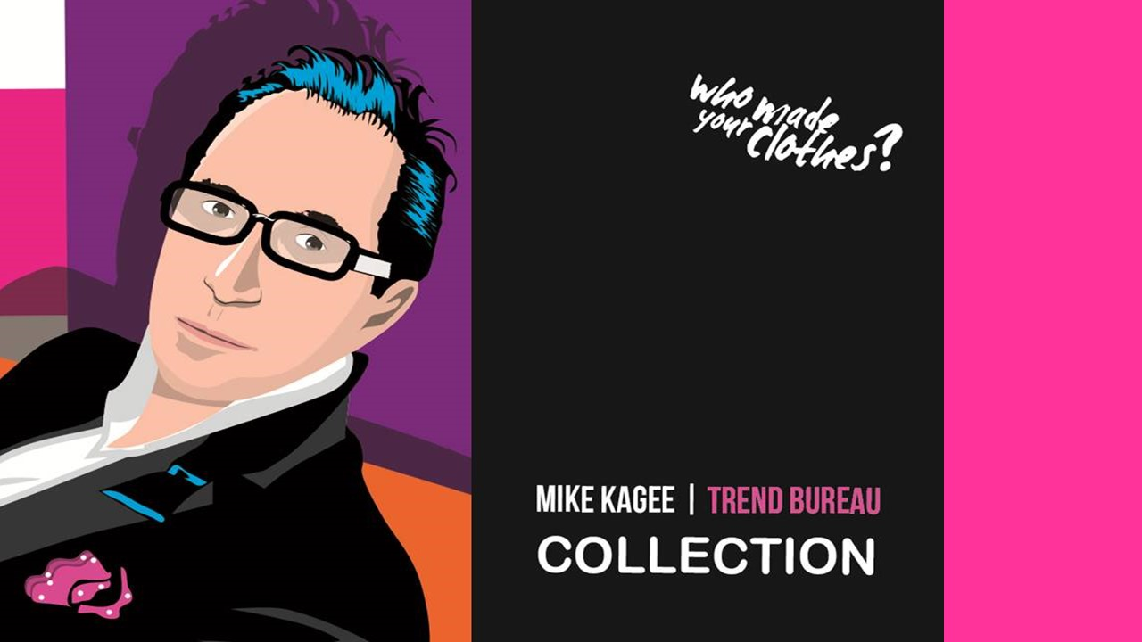 Mike Kagee Trend Bureau