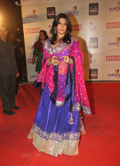 ekta kapoor tv