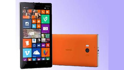 Lumia 930 é um smartphone de última geração da Microsoft, ele chama a atenção pelo custo-benefício