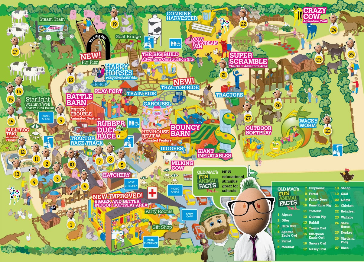 London England Attractions Map – Tourist Map Of London