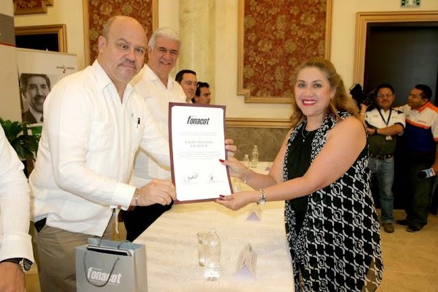 Empresas yucatecas comprometidas con sus trabajadores