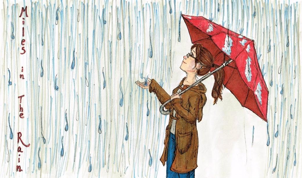 Miles in the Rain