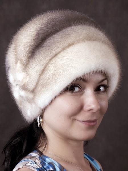 Фасоны зимних шапок