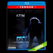 ATM (2012) Full HD 1080p Audio Ingles 5.1 Subtitulada