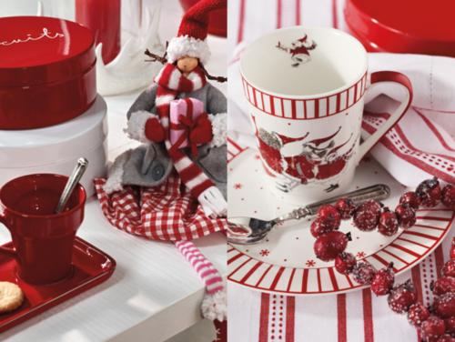 5 ideas para decorar la cocina en navidad kansei cocinas for Sia decoracion