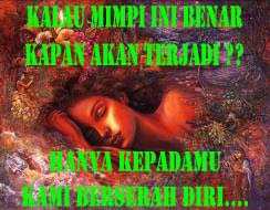 Image Result For Arti Mimpi Wong