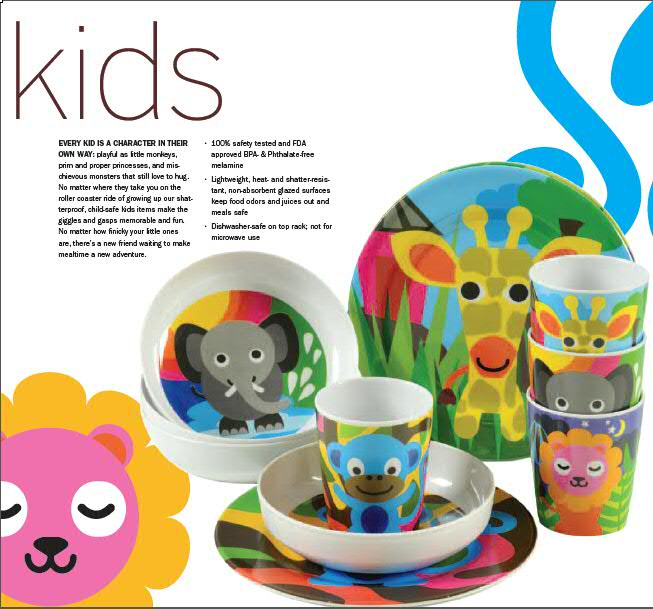 French Bull Kids Tableware - Princess Series  sc 1 st  cosmobaby - Blogger & COSMOBABY: French Bull Kids Tableware - Princess Series