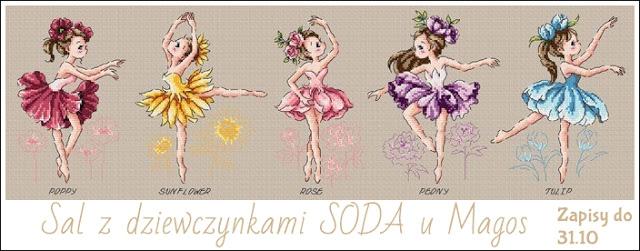 SAL Soda u Magos
