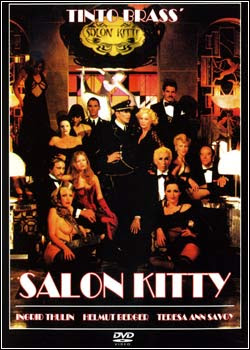 Download - Salon Kitty DVDRip RMVB Legendado (SEM CORTES)