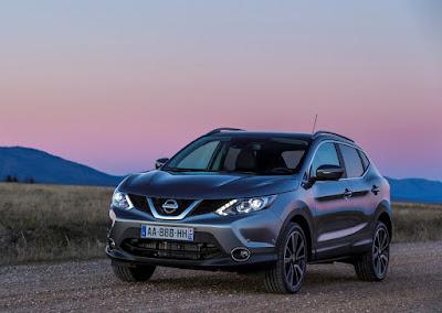 Ρεκόρ πωλήσεων για την Nissan στην Ευρώπη