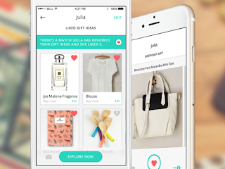 Giftry - The Gift Giving App!