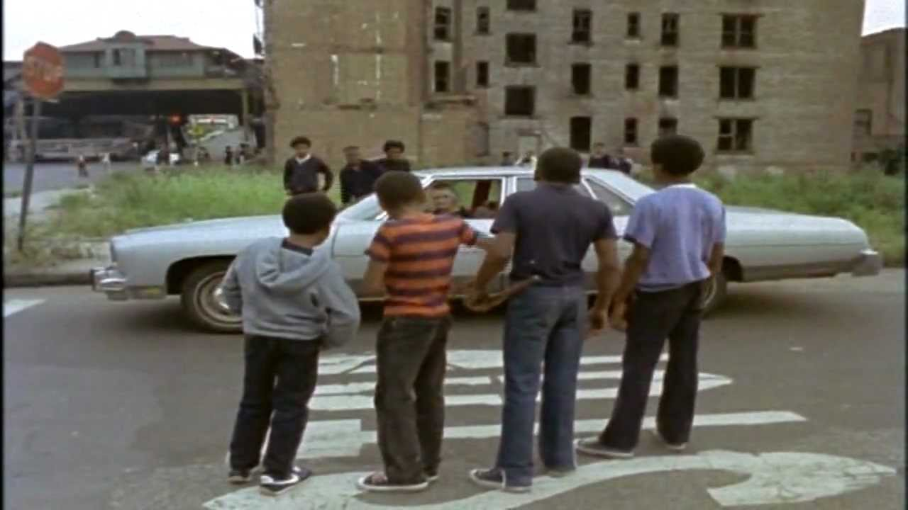 The Bronx New York 1990's