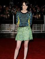 Kristen Stewart November 2009
