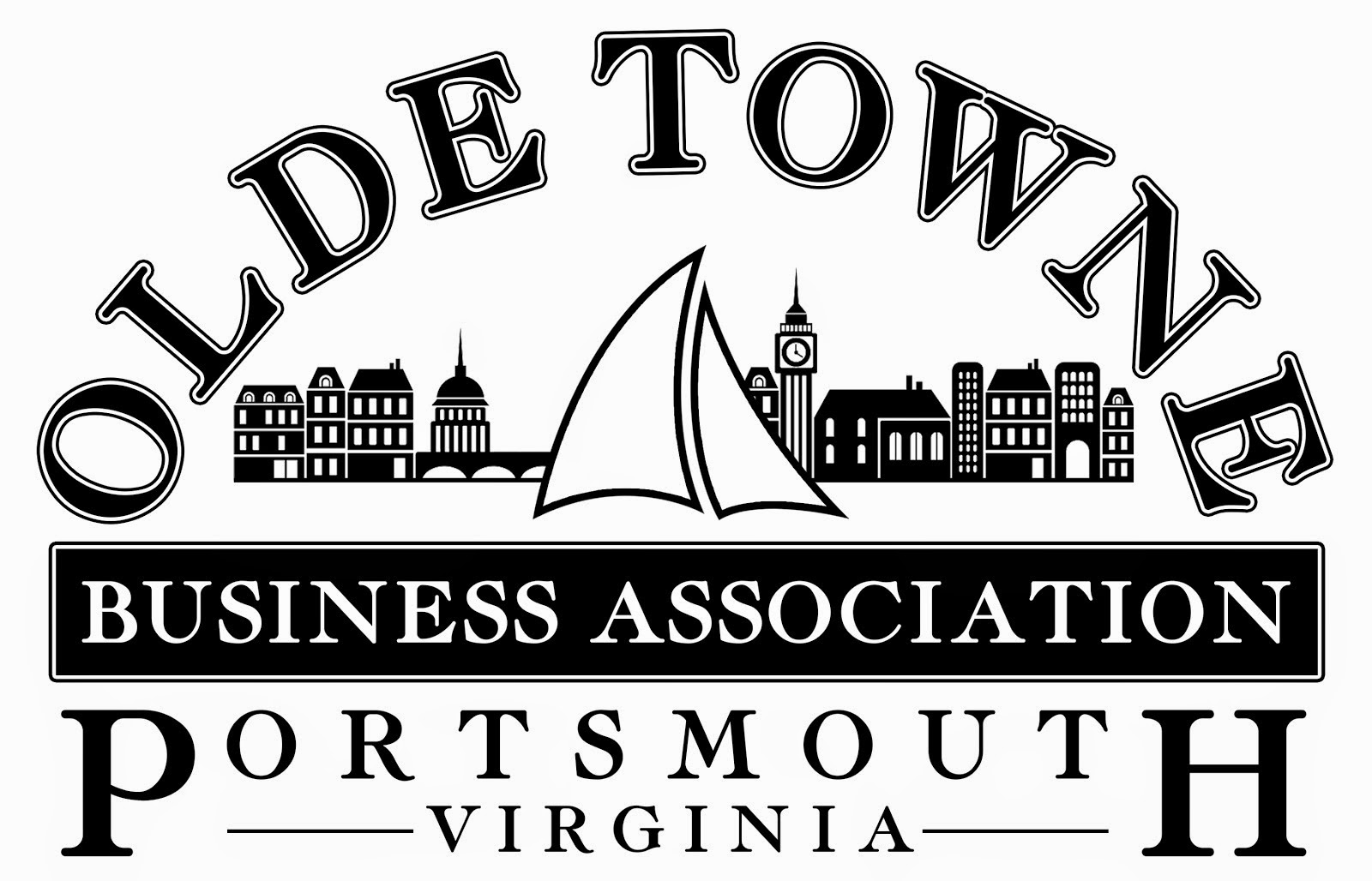 This Blog is Sponsored by the Olde Towne Business Association, Portsmouth, VA