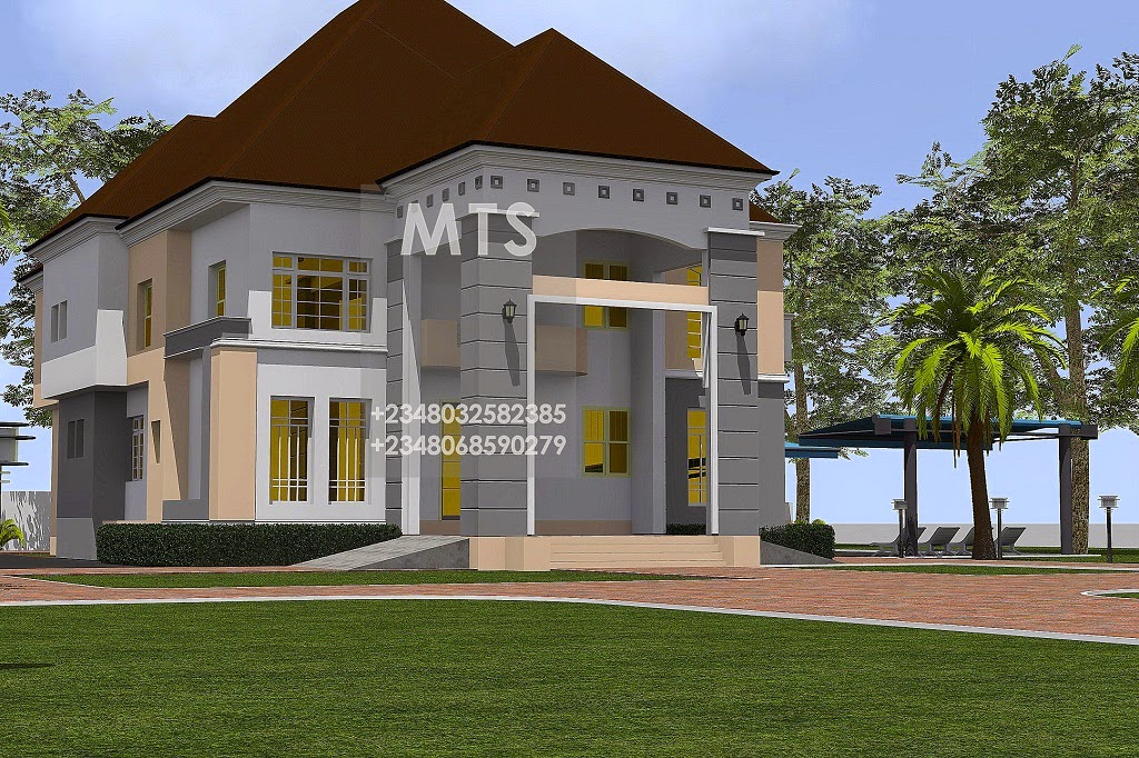 Mr anthony 5 bedroom duplex residential homes and public for 5 bedroom duplex