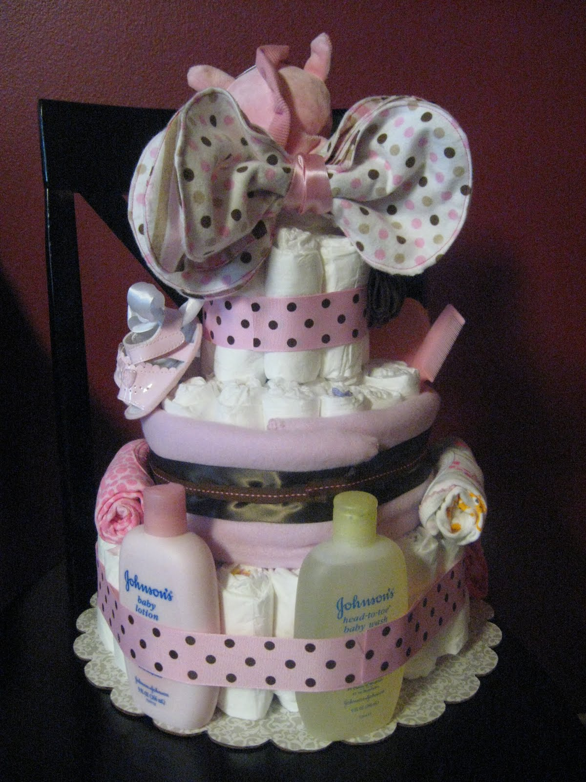 cakes diaper cakes are wonderful for baby shower gifts baby shower