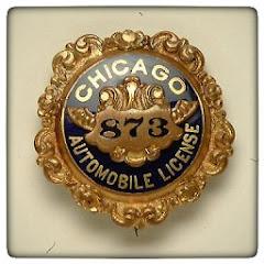 Chicago -Licenza automobilistica