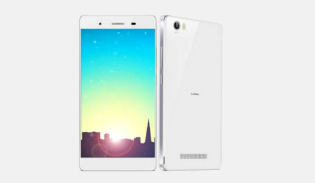 Lava Iris X10 First Lava Mobile to Have 3GB RAM