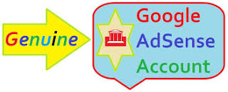 Google Adsense Hosted account to Genuine
