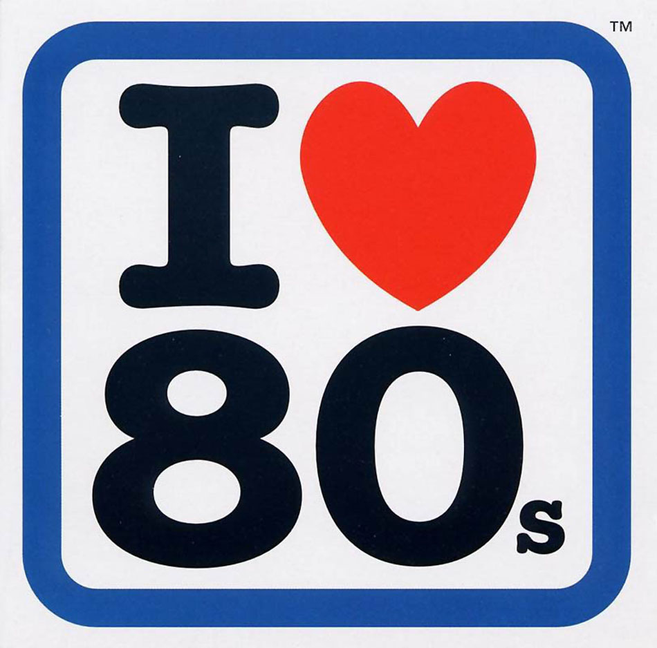 It s 80 s week on the new hit man here are 5 popular 80 s songs with 5