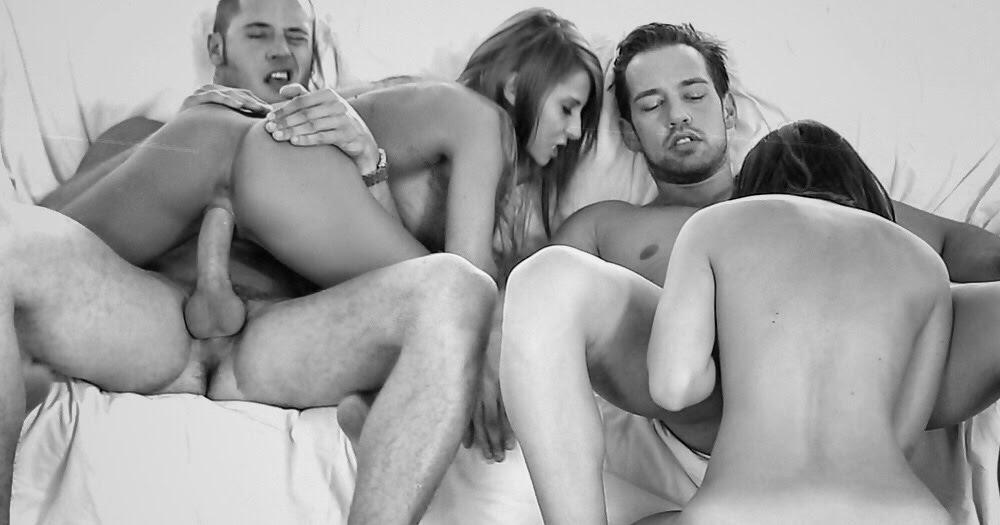 Порно Поменялись Местами