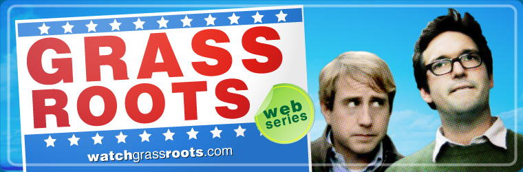 Grass Roots | a Comedy Web Series