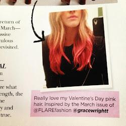 Flare Magazine April'13
