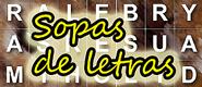 Sopas de letras online