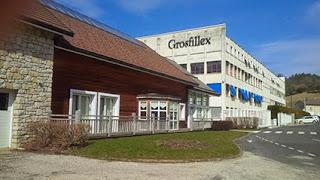 déstockage de la marque Grosfillex
