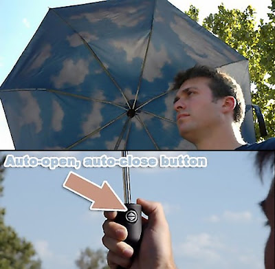 Cool Umbrellas and Creative Umbrella Designs (15) 8
